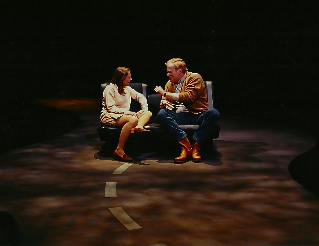 how i learned to drive How i learned to drive 2000-2001 by paula vogel participating entry in  american college theatre festival selected for the regional finals in  anchorage,.