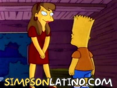 Los Simpson 4x08