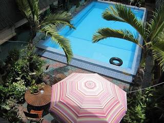 Hotel Murah di Jogja Dengan Kolam Renang