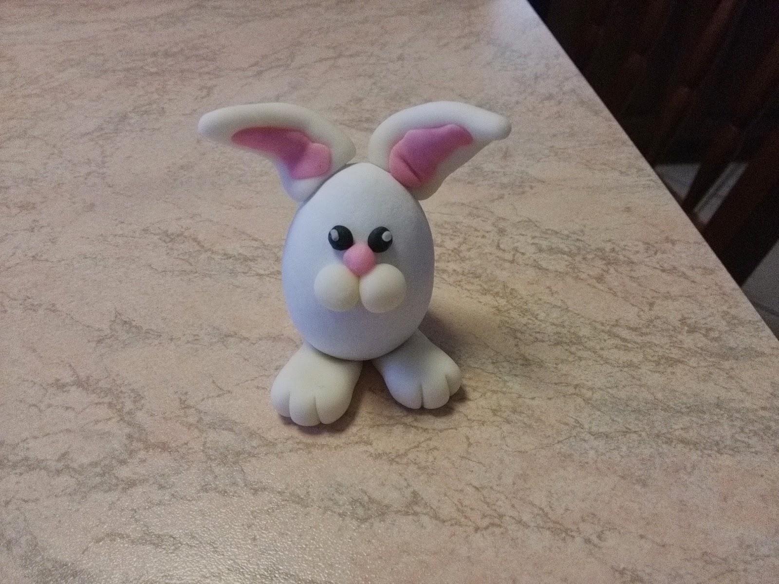 Pasqua, terzo uovo: il coniglio