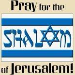 Shalu Shalom Yisrael