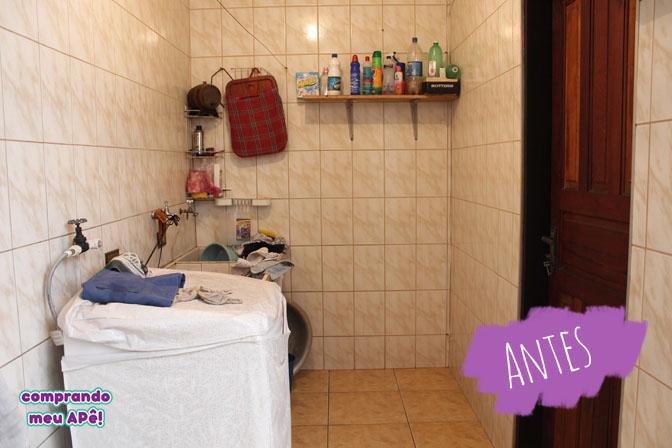 pastilhas adesivas  Comprando Meu Apê -> Como Decorar Banheiro Com Pastilhas Adesivas