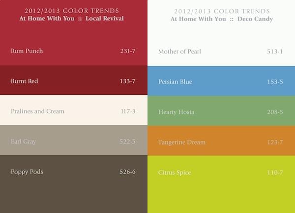 L'architetto risponde: tinteggiare casa   parte i   colori e ...