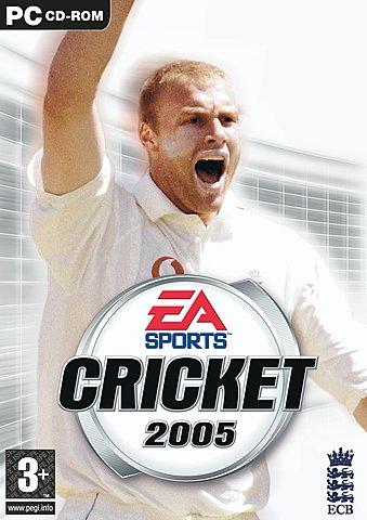 Download Softwares,Games,Movies 4u: EA Cricket 2005 Full Version Pc ...