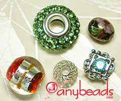 Large Selection of Beads for Jewelry making