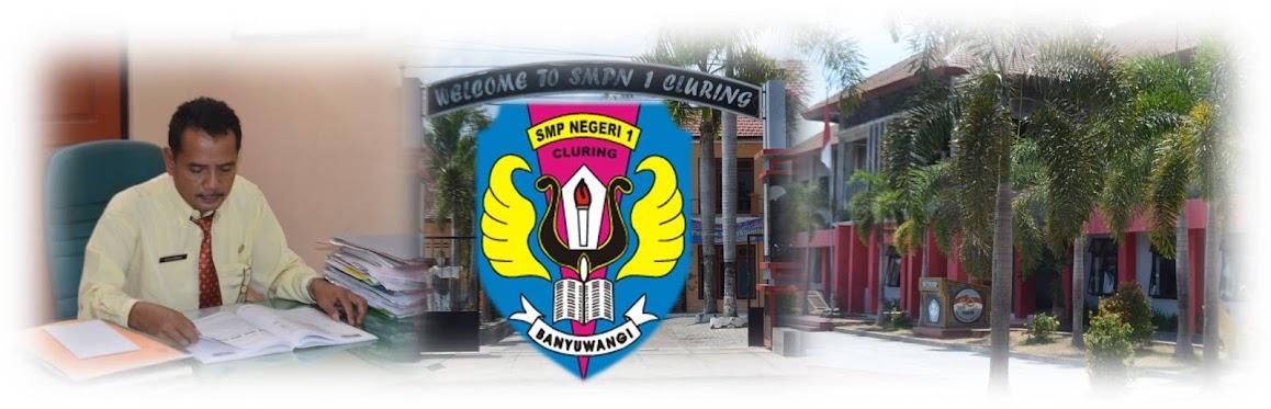 SMP Negeri 1 Cluring