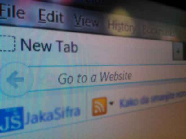 mozilla, picture, image, address bar,