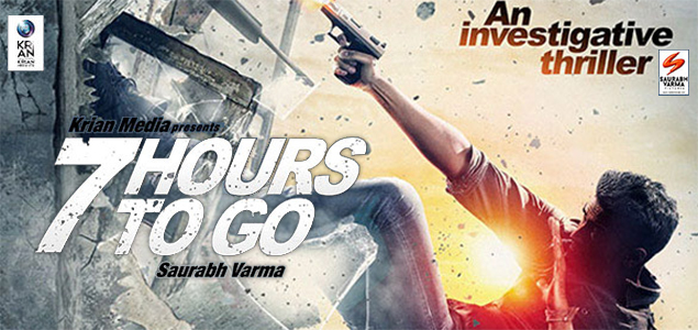 7 Hours To Go (2016) Watch Online Full Movie