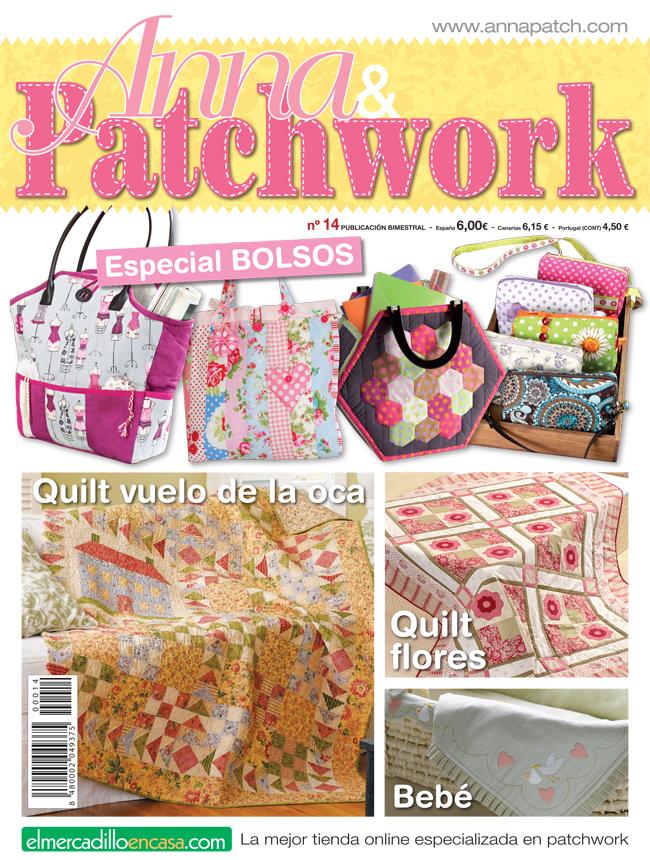 Patchwork en casa patchwork with love anna patchwork 14 - Casas de patchwork ...