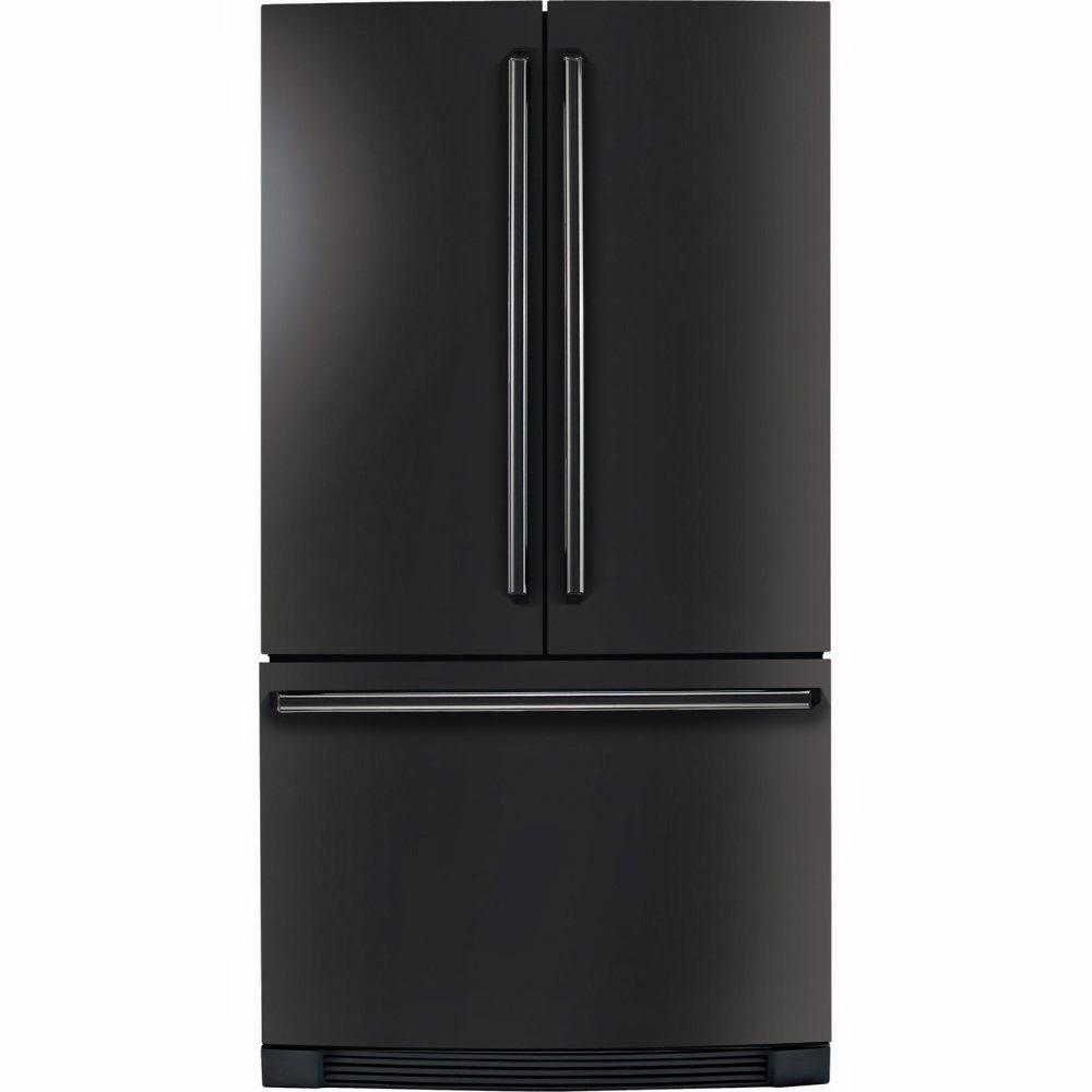 Electrolux Refrigerator January 2014