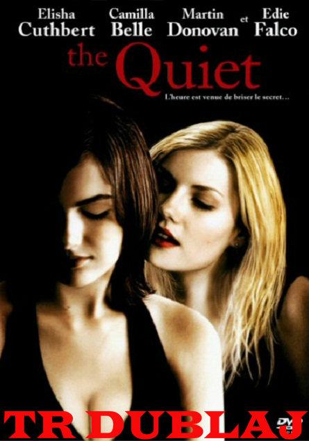 Sessiz The Quiet T Rk E Dublaj Izle