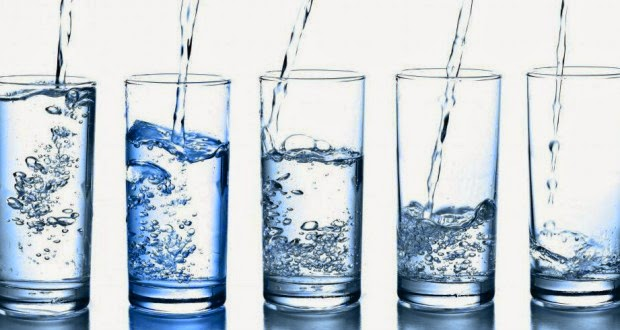 8 Benefits of Drinking Water While Being Empty Stomach