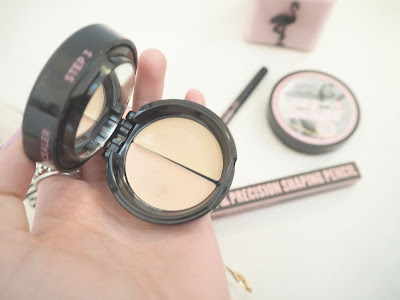 soap and glory concealer