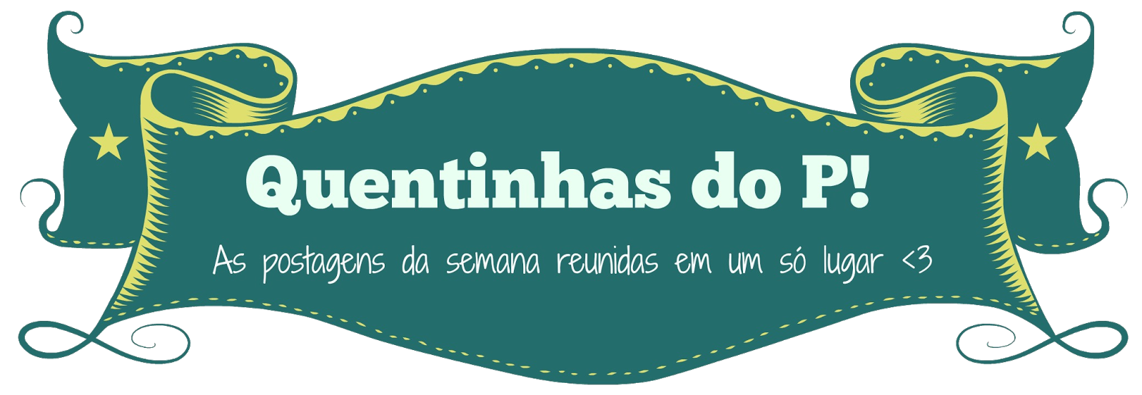 A Newsletter do P!