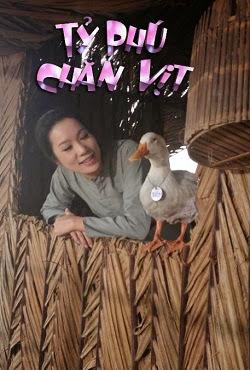Phim Tỷ Phú Chăn Vịt