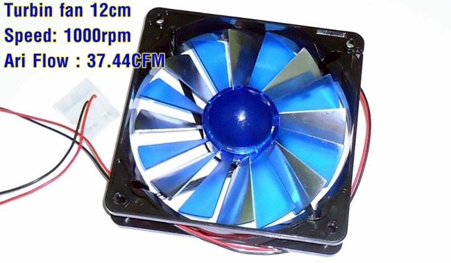 PHỤ KIỆN high-end PC: Tản nhiệt CPU, keo cao cấp, FAN 8-23cm, đồ mod PC, HÀNG ĐỘC!!! - 22
