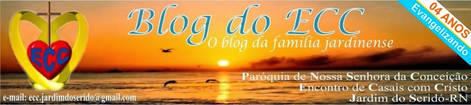 BLOG DO  ECC: O blog da família jardinense