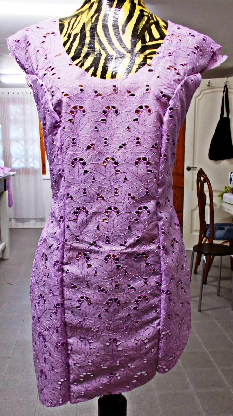 Traje-vestido-flamenca-patrón-paso a paso-costura-volantes-enagua-8