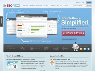 seomoz toolbar
