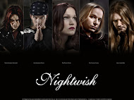 Nightwish con Tarja Turunen