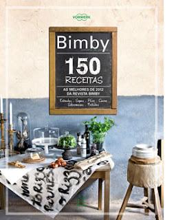 As melhores de 2012 da revista Bimby