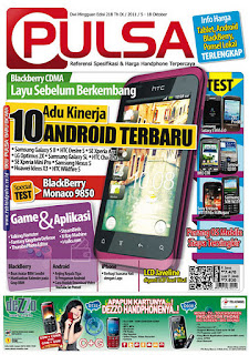 Download Tabloid Pulsa Edisi 218