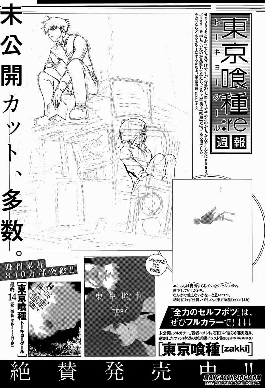 Komik tokyo ghoul re 002 - kemudi yang terabaikan dan ular yang menakutkan 3 Indonesia tokyo ghoul re 002 - kemudi yang terabaikan dan ular yang menakutkan Terbaru 24|Baca Manga Komik Indonesia