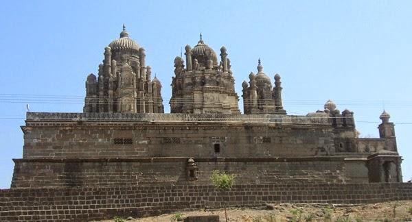 Image result for भूलेश्वर मंदिर पुणे