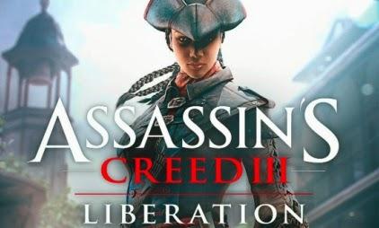 Assassins Creed Liberation HD PC
