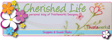 A Cherished Life (my stitchery blog - click image to visit)