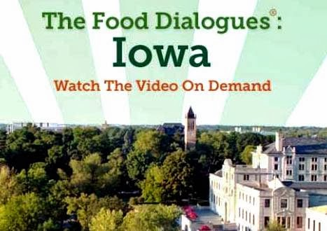 food dialogues iowa