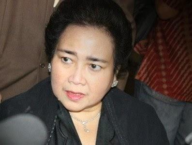 Rachmawati%2BSoekarnoputri Adik Megawati : Pilkada Langsung Rawan Disintegrasi