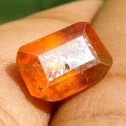 Batu Permata Hsonite Garnet - SP905
