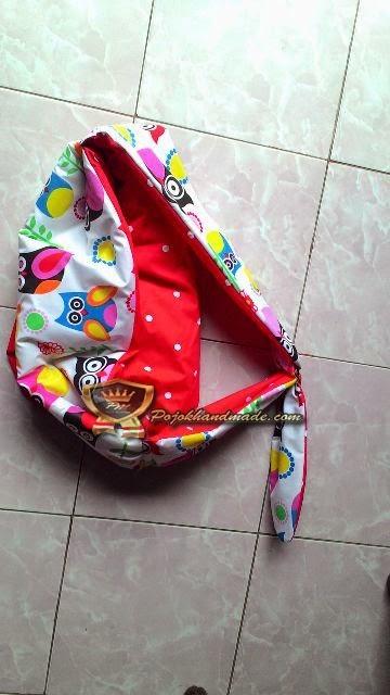 Gendongan Bayi Handamde by POjokhandamde.com jogja