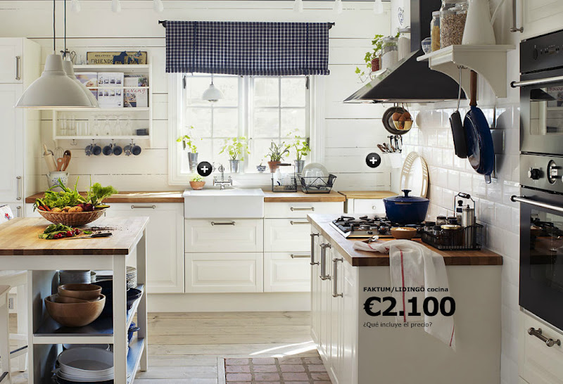 IKEA 2013 COCINAS: MIS FAVORITOS / IKEA 2013 KITCHEN FAVORITES ...