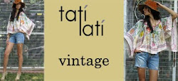 Tati Tati Vintage