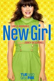  New Girl Serie Online Legendado 