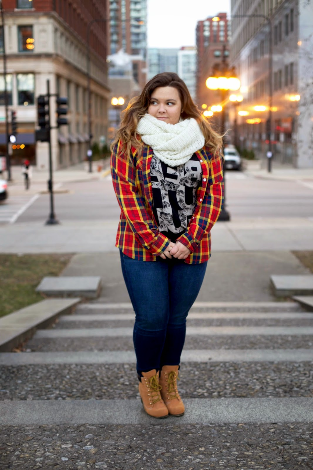 Natalie In The City A Plus Size Fashion Blog By Natalie Craig December 2014
