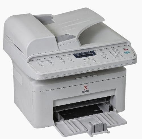 драйвер xerox workcentre pe220