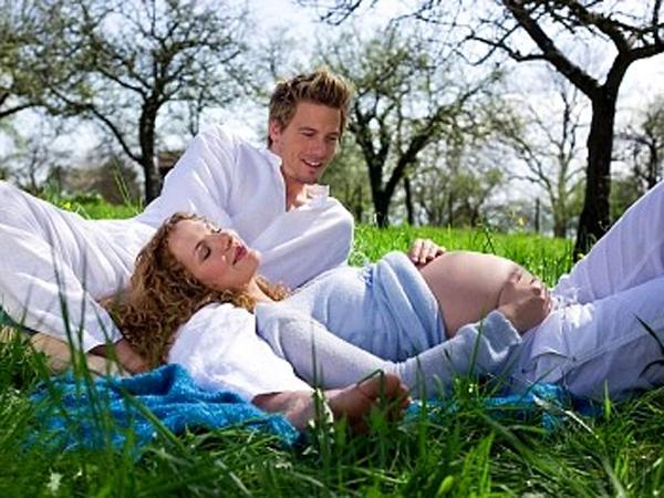 Tips Percaya Diri Untuk Wanita Hamil