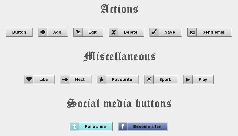Cara Membuat Button Keren di Blog