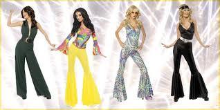 70 s decade dress styles