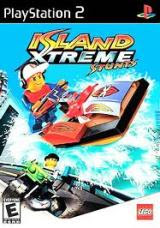 Super Compactado Island Xtreme Stunts PS2