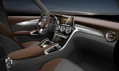 2017 Mercedes-Benz GLE Powertrain