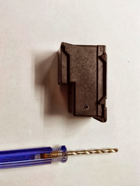 pg-145 cartridge with perforation