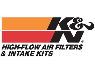 Φίλτρο αέρα K&N