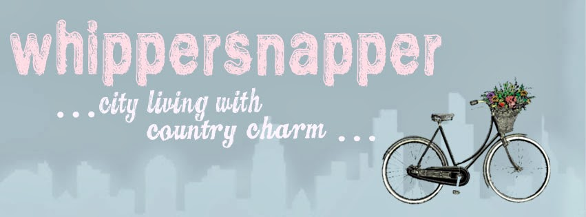 ♡ Whippersnapper ♡