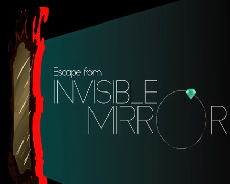 Juegos de Escape Escape From Invisible Mirror
