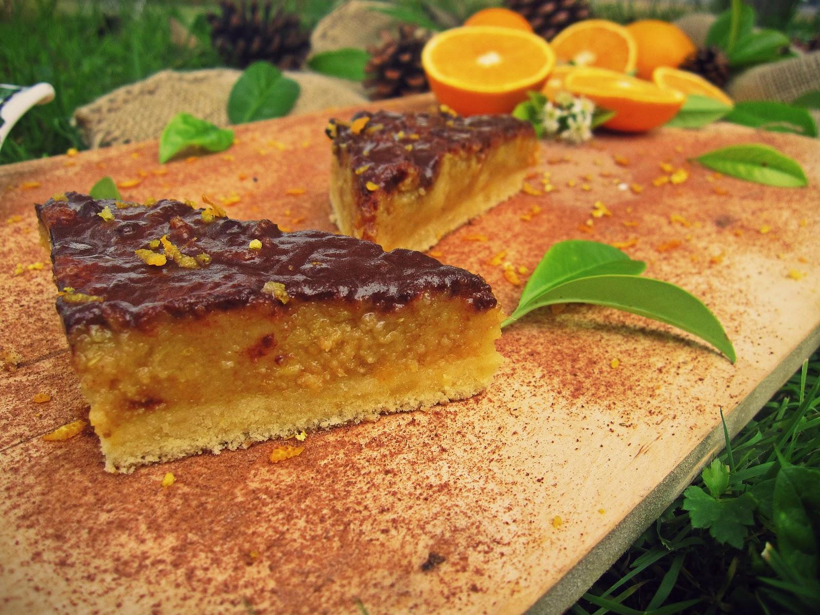 Jaffa Cakes Orange Or Apricot