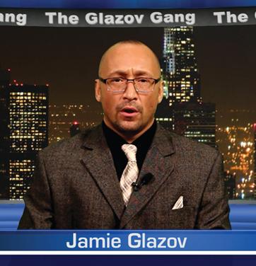 Jamie Glazov Productions